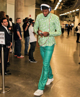 paul-george-prgame-outfit-green