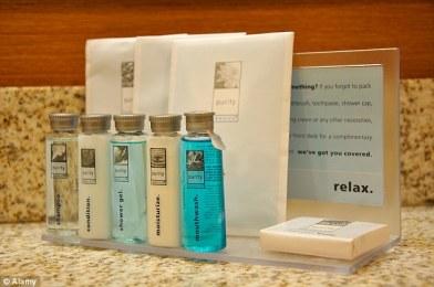 hotel-shampoo